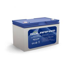 SOLARFAM 12V 100AH Lead-carbon BATTERY