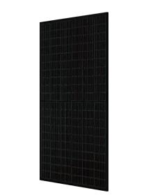 Ja Solar 365W Mono MBB PERC Half-Cell AB