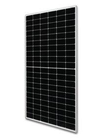 LG 370Wp Mono X Plus U6 - 120 cellen