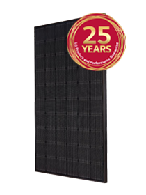 LG 375W Mono NeonH Black E6