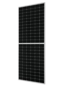 Ja Solar 375W Mono PERC Bifacial glas-glas MC4 (zilver frame)