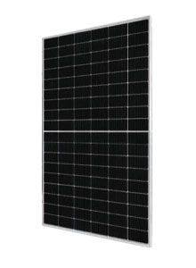 Ja Solar 405W Mono PERC Half-Cell MBB (zilver frame)