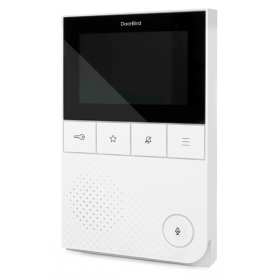 DoorBird IP Video Indoor Station A1101