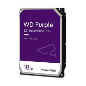 "Western Digital Purple Surveillance 3.5"" 18000 GB SATA"