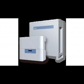 Delta E5 6kWh Storage All-in-1 Solution