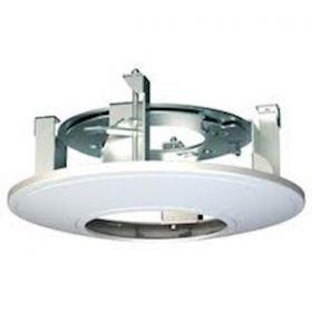 Hikvision DS-1227ZJ Montage beugel voor verzonken inbouw van dome cameras