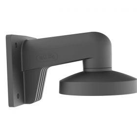 Hikvision DS-1272ZJ-110 Zwart Aluminium wandbeugel t.b.v DS-2CD21xx, 5682P-IT3, 56C2P-IT3 Black