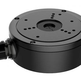 Hikvision DS-1280ZJ-S Zwart Montage box 2 lijn BLACK
