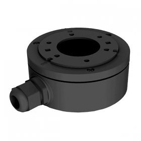Hikvision DS-1280ZJ-XS Zwart racket voor Hikvision mini bullets BLACK