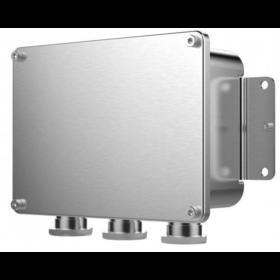 Hikvision DS-1284ZJ-M RVS Montagebox 316L