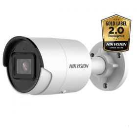Hikvision Goldlabel 2.0 DS-2CD2086G2-I 8MP 4mm mini bullet 40m IR WDR