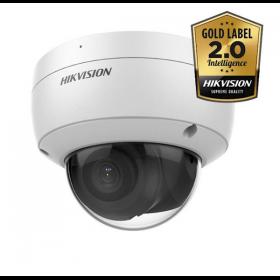 Hikvision Goldlabel 2.0 DS-2CD2186G2-I 8MP 2.8mm 30m IR WDR Ultra Low Light binnen dome