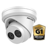 Hivision DS-2CD2335FWD-I Gold label G1 3MP 6mm 30m IR WDR Ultra Low Light