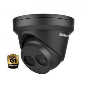 Hikvision DS-2CD2345FWD-I Zwart 4MP 2.8mm 30m IR WDR Ultra Low Light