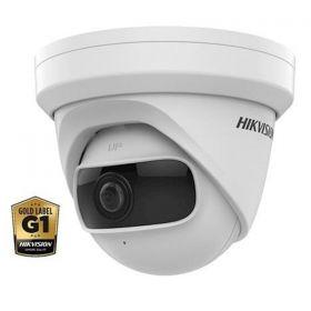 Hikvision Gold label G1 DS-2CD2345G0P-I 4MP 1.68mm 120dB WDR 180° EXIR dome