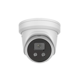 Hikvision DS-2CD2346G2-ISU/SL Acusense 2.0 4MP Mask Detection Dome 4mm