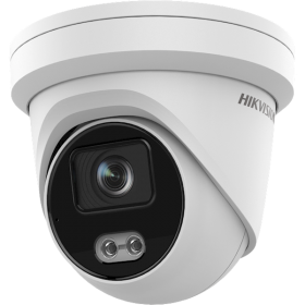 Hikvision DS-2CD2347G2-LU ColorVU 2.0 4MP, 2.8mm 120dB WDR