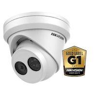 Hikvision DS-2CD2385FWD-I Gold label G1 8MP 4K  4mm 30m IR WDR