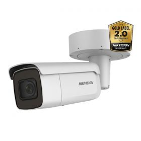 Hikvision DS-2CD2686G2-IZS 2.8-12MM 8MP mircofoon en speaker strobe light 50m IR WDR
