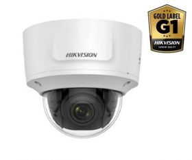 Hikvision DS-2CD2725FWD-IZS 2MP 2.8~12mm motorzoom 30m IR WDR Ultra Low Light