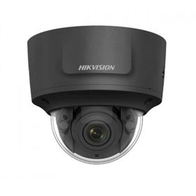 Hikvision DS-2CD2785FWD-IZS 8MP 2.8~12mm Zwart  motorzoom 30m IR WDR Dome Varifocal