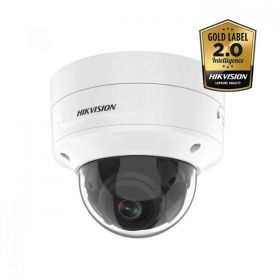 Hikvision Goldlabel 2.0 DS-2CD2786G2-IZS 8MP 2.8-12mm Varifocal dome 12MM 50m IR WDR