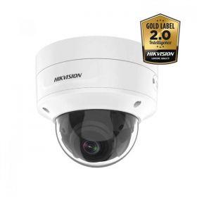 Hikvision Goldlabel 2.0 DS-2CD2786G2-IZS 8MP 2.8-12mm Varifocal dome 12MM 50m IR WDR