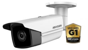 Hikvision DS-2CD2T25FHWD-I8 2MP 2.8mm 80m IR WDR Ultra Low Light tot 60fps