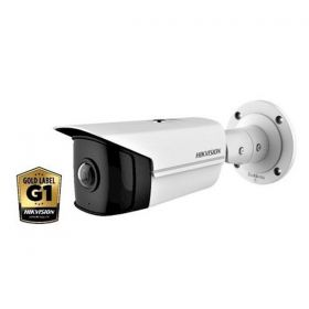Hikvision DS-2CD2T45G0P-I 4MP 1.68mm 120dB WDR 180° EXIR bullet