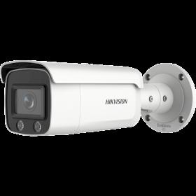 Hikvision DS-2CD2T47G2-L ColorVu 2.0 4MP 4mm IP Bullet 120dB WDR