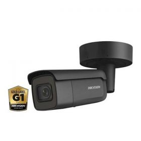Hikvision DS-2CD2T65FWD-I5 6MP 4mm 50m IR WDR Zwart