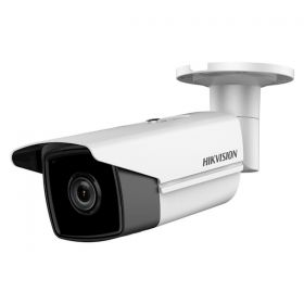 Hikvision DS-2CD2T85FWD-I8(B) 8MP 4MM 2 line EXIR bullet WDR Low Light