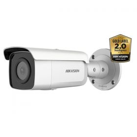 Hikvision Golblabel 2.0 DS-2CD2T86G2-4I 8mp 4mm 80m IR WDR Ultra Low Light bullet