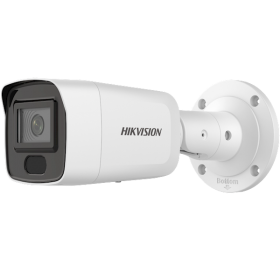 Hikvision DS-2CD3026G2-IS 2MP 2.8mm 3-line mini bullet Acusense Audio alarm I/O