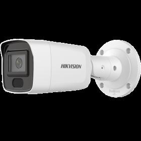 Hikvision DS-2CD3026G2-IS 2MP 4mm 3-line mini bullet Acusense Audio alarm I/O