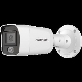 Hikvision DS-2CD3027G2-LS 2MP 6mm 3-line mini bullet Colorvu Audio alarm I/O Mic
