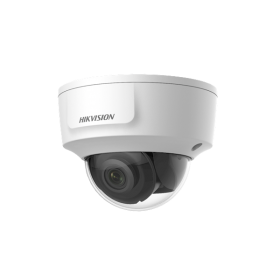 Hikvision DS-2CD3185G0-IMS 8MP 2.8mm 3-line binnendome HDMI output Darkfighter