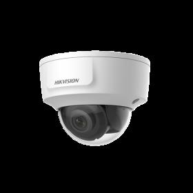 Hikvision DS-2CD3185G0-IMS 8MP 4mm 3-line binnendome HDMI output Darkfighter