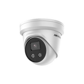 Hikvision DS-2CD3326G2-ISU/SL 2MP 2.8mm 3-line EXIR turret Powered by Darkfighter