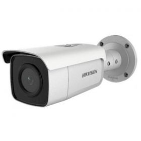 Hikvision DS-2CD3T86G2-4IS 8MP 2.8mm 3-line bullet Acusense Audio alarm I/O