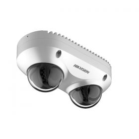 Hikvision DS-2CD6D52G0-IHS 2.8MM Dual-Directional PanoVu Camera