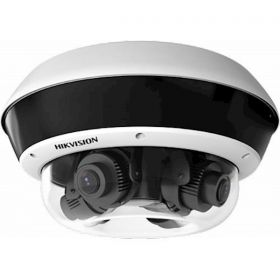 Hikvision DS-2CD6D54FWD-IZS 5MP 2.8-12MM PanoVu EXIR Flexible