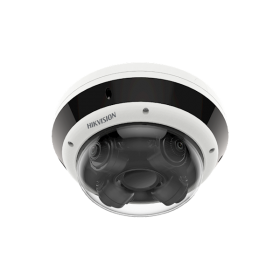 Hikvision DS-2CD6D54G1-IZS  5MP 2.8-8MM PanoVu EXIR Flexible