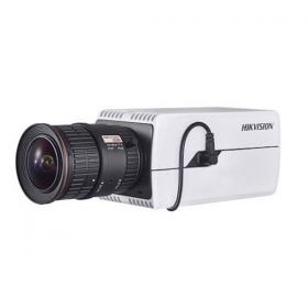 Hikvision DS-2CD7026G0 P-AP 2MP Deeplearning ANPR Boxcamera P-iris zonder lens