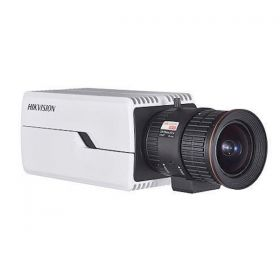 Hikvision DS-2CD7026G0/P 2MP DeepInView LPR Box excl. lens Deeplearning ANPR