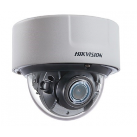 Hikvision DS-2CD7126G0/L 2MP 140dB WDR Wachtrij management 4K Deeplearning