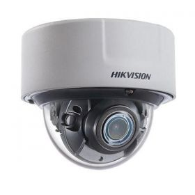 Hikvision DS-2CD7146G0-IZS 4MP 2.8-12mm DeepInView Face Capture Dome DarkFighter