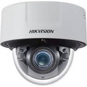 Hikvision DS-2CD7526G0-IZHS 2.8-12MM B 2MP Deeplearning Buitendome Heater