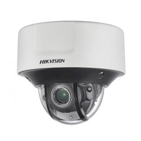 Hikvision DS-2CD7546G0-IZHS B 8-32MM 4MP Deeplearning Buitendome Heater