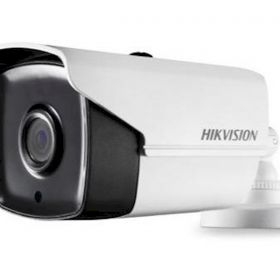 Hikvision DS-2CE16F7T-IT5 3MP 6mm EXIR Bullet 80m IR WDR